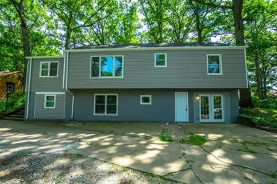 55 Spectacle Drive, Valparaiso, IN 46383 - #: 441429
