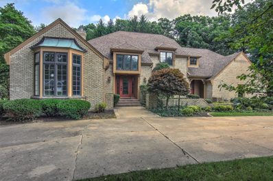 4102 Brentwood Drive, Valparaiso, IN 46383 - #: 441464