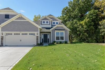 9137 Mill Creek Road, Cedar Lake, IN 46303 - #: 441504