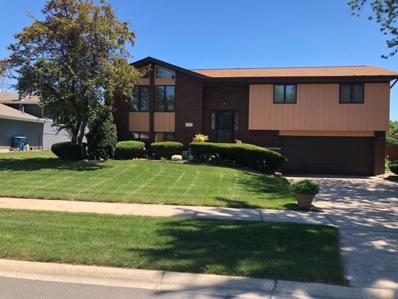 2309 Boulder Road, Dyer, IN 46311 - #: 441793