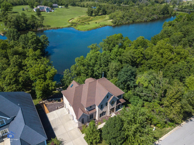 40 Levanno Drive, Crown Point, IN 46307 - #: 441914