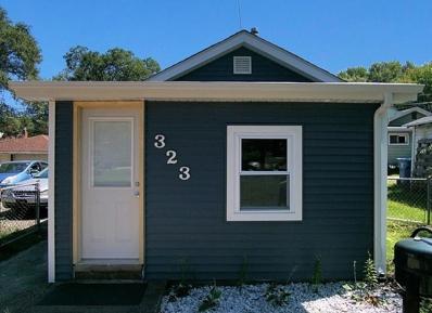 S 323 Howard Street, Gary, IN 46403 - #: 441993