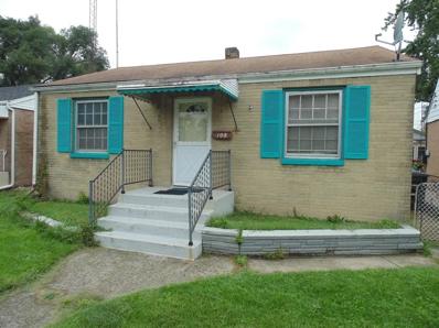 N 108 Wisconsin Street, Hobart, IN 46342 - #: 442202