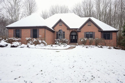 364 St. Andre Drive, Valparaiso, IN 46383 - #: 442373
