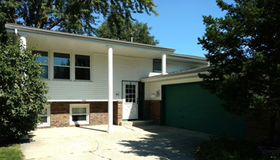 411 Cherry Hill Road, Dyer, IN 46311 - #: 442638