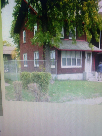 808 Pierce Street, Gary, IN 46402 - #: 443065