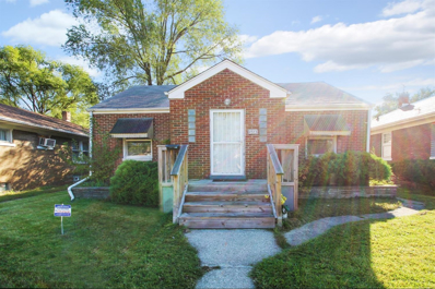 4353 Connecticut Street, Gary, IN 46409 - #: 443618