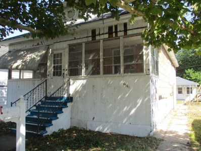 4541 Henry Avenue, Hammond, IN 46327 - #: 443825