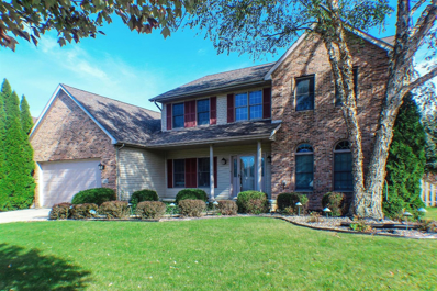 2205 Red River Drive, Schererville, IN 46375 - #: 443834