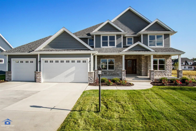 13070 Waterleaf Drive, St. John, IN 46373 - #: 444214