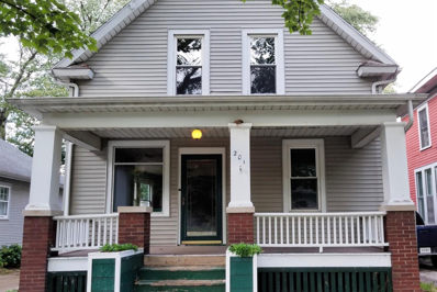 E 201 Jefferson Avenue, LaPorte, IN 46350 - #: 444408