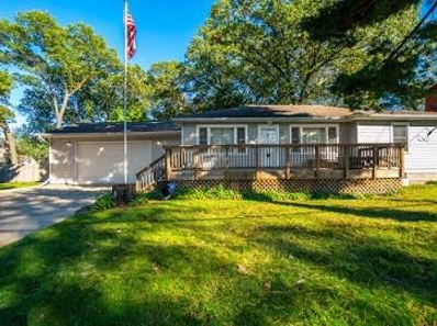 N 611 Arbogast Street, Griffith, IN 46319 - #: 444588