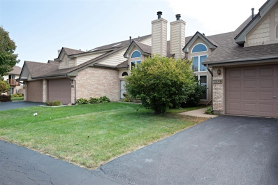 W 1378 94th Court, Crown Point, IN 46307 - #: 444692