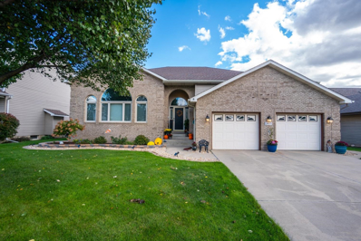 2835 Burge Drive, Crown Point, IN 46307 - #: 444732