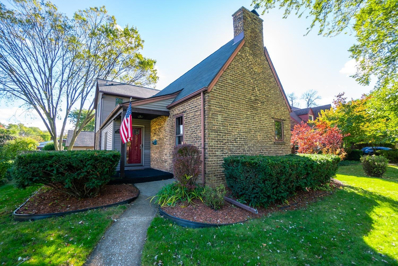 7713 Forest Avenue, Munster, IN 46321 - #: 444980