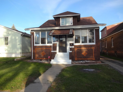 4927 Beech Avenue, Hammond, IN 46327 - #: 445052