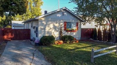 N 215 Wisconsin Street, Hobart, IN 46342 - #: 445128