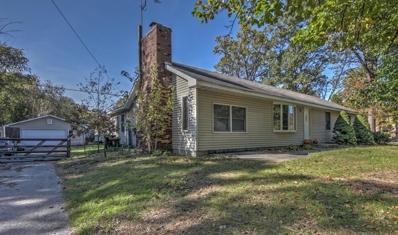 10896 Potomac Drive, DeMotte, IN 46310 - #: 445157