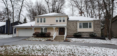 2177 - A Greenvalley Drive, Crown Point, IN 46307 - #: 445400