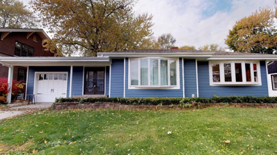 7624 Forest Avenue, Munster, IN 46321 - #: 445550