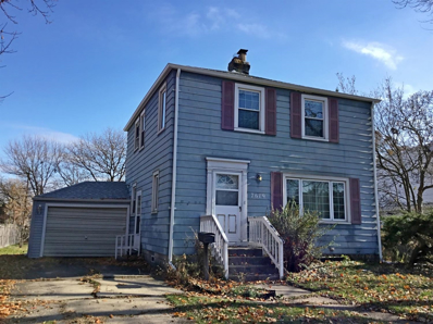 7619 Forest Avenue, Munster, IN 46321 - #: 445808
