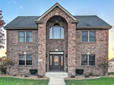 324 Carnaby Place, Munster, IN 46321 - #: 446103