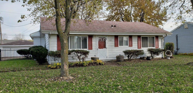 N 1727 Indiana Street, Griffith, IN 46319 - #: 446177