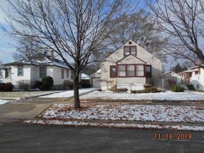 4834 Beech Avenue, Hammond, IN 46327 - #: 446371