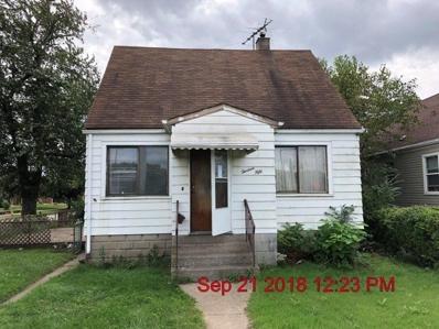 1350 Hoffman Street, Hammond, IN 46327 - #: 446494