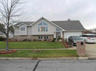 8912 King Place, Crown Point, IN 46307 - #: 446500