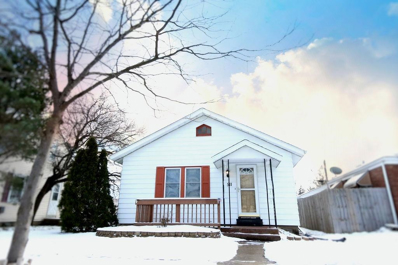 511 Decatur Street, Michigan City, IN 46360 - #: 446952