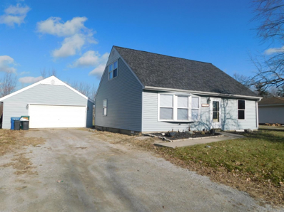 W 5802 122nd Avenue, Crown Point, IN 46307 - #: 447191
