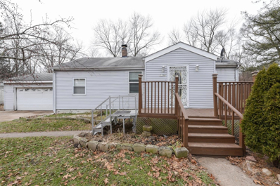 2788 Hickory Street, Portage, IN 46368 - #: 447337