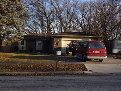 108 Tenbrook Drive, Crown Point, IN 46307 - #: 447998