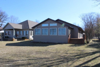 S 5137 State Road 10, Knox, IN 46534 - #: 448219