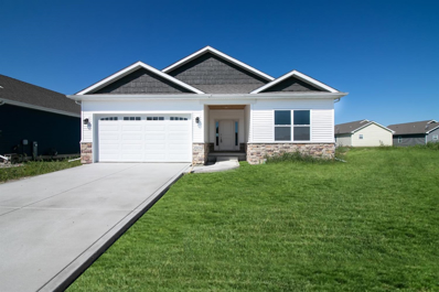 15026 Drummond Street, Cedar Lake, IN 46303 - #: 448301