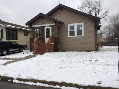 6242 - 6244 Harrison Avenue, Hammond, IN 46324 - #: 448388