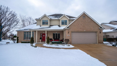 332 Leicester Road, Munster, IN 46321 - #: 448433