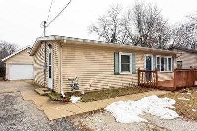 538 Davidson Avenue, Michigan City, IN 46360 - #: 449190