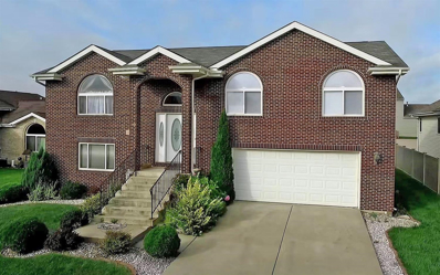 10730 Maine Drive, Crown Point, IN 46307 - #: 450801