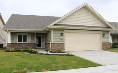 1707 Carroll Court, Crown Point, IN 46307 - #: 452567