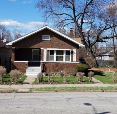 520 W Ridge Road W, Gary, IN 46408 - #: 452710
