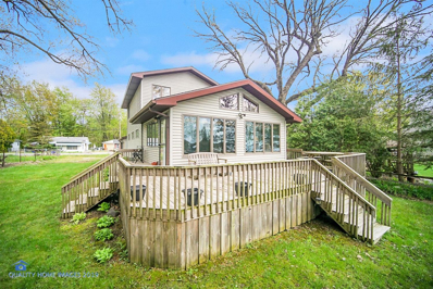 S 5103 State Road 10, Knox, IN 46534 - #: 454375