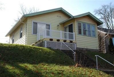 825 E Cleveland Avenue, Hobart, IN 46342 - #: 459141