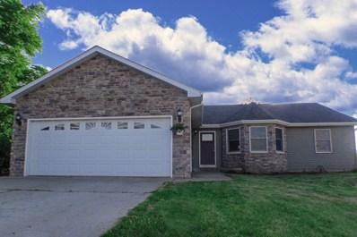 12550 N 350 W, Wheatfield, IN 46392 - #: 462433
