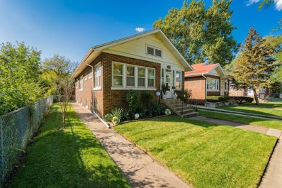 4208 Euclid Avenue, East Chicago, IN 46312 - #: 463877