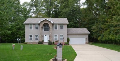 1754 Summerlin Drive, Chesterton, IN 46304 - #: 464060