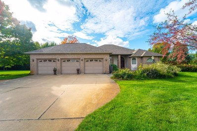 7652 W Peach Tree Lane, Michigan City, IN 46360 - #: 464948