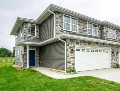 4422 W 77th Place, Merrillville, IN 46410 - #: 465175