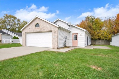 333 Brown Court, Chesterton, IN 46304 - #: 465488